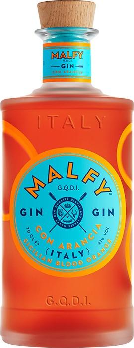 Malfy Gin Con Arancia 70cl 41% alc.