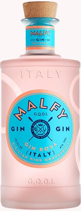 Malfy Gin Rosa 70cl 41% alc.