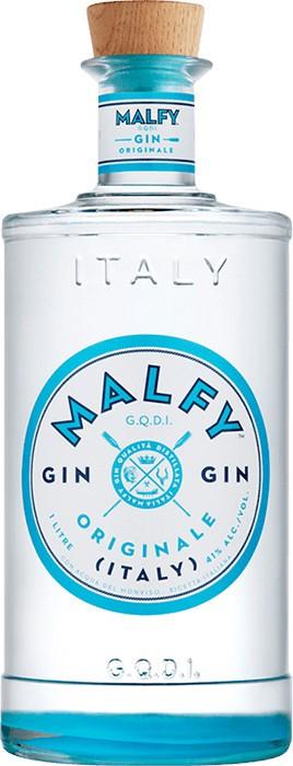Malfy Gin Originale 70cl 41% alc.