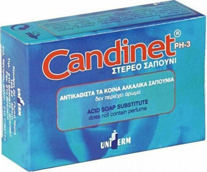 Candinet Soap - 100gr