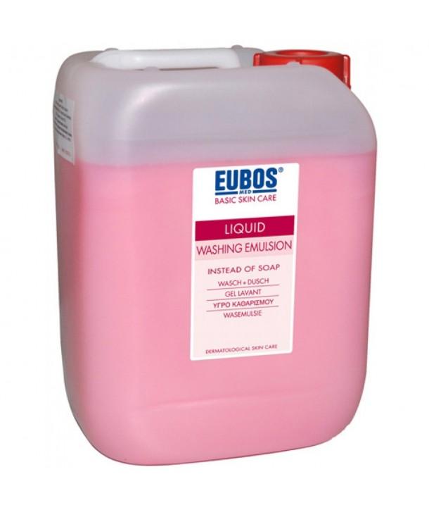 Eubos Liq red - 5 liters