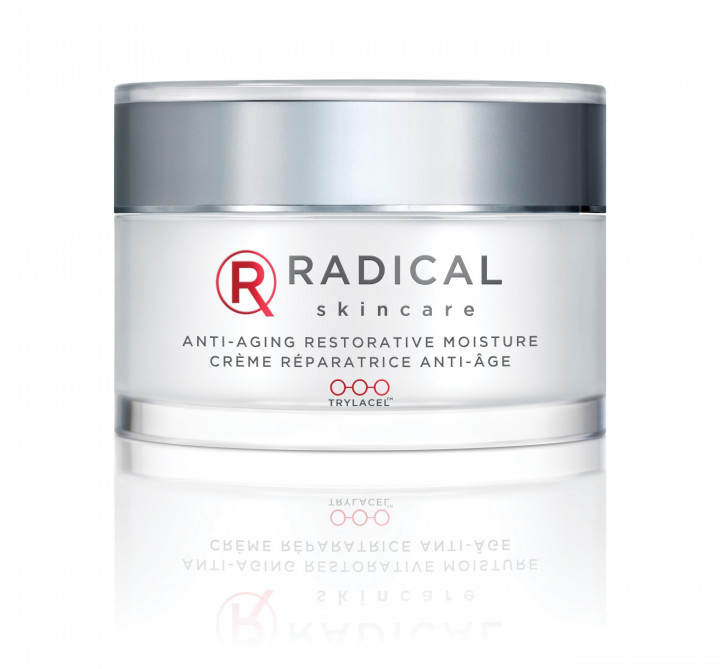 Radicale Revitalizing Antiageing Cream - 50gr