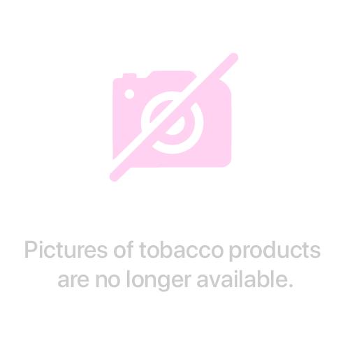 Dark Tobacco - Blueberry Mint 200g