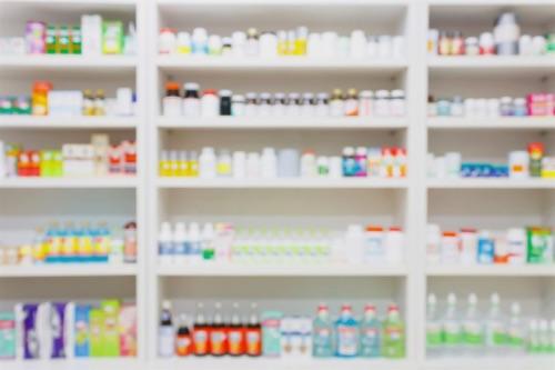 Ktenas Pharmacy