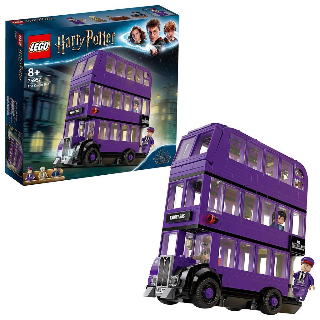 LEGO HARRY POTTER 75957