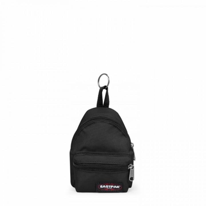 Eastpak Mini Padded Black - Extra Small