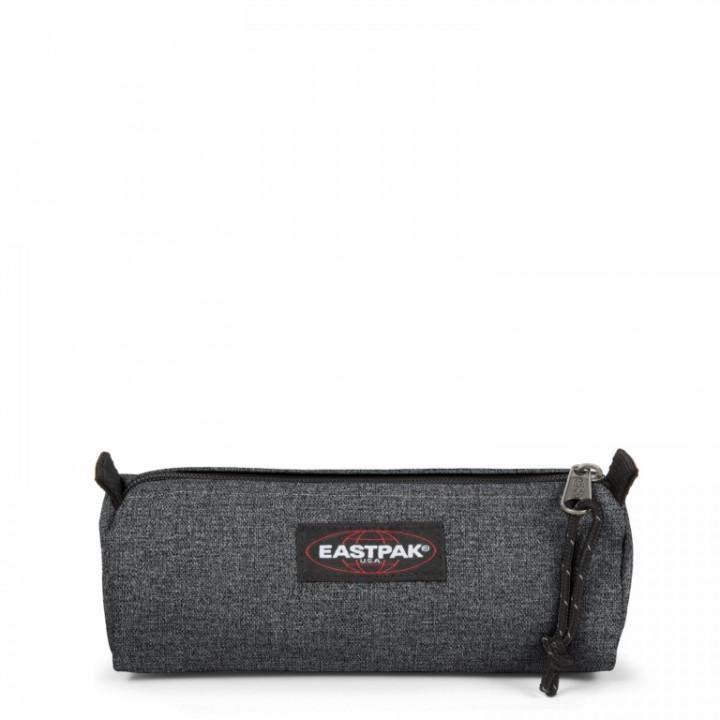 Eastpak Benchmark Single Black Denim - Extra Small