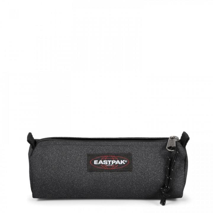 Eastpak Benchmark Single Sparkly Grey - Extra Small
