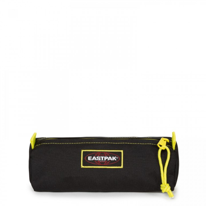 Eastpak Benchmark Single Kontrast Lime - Extra Small