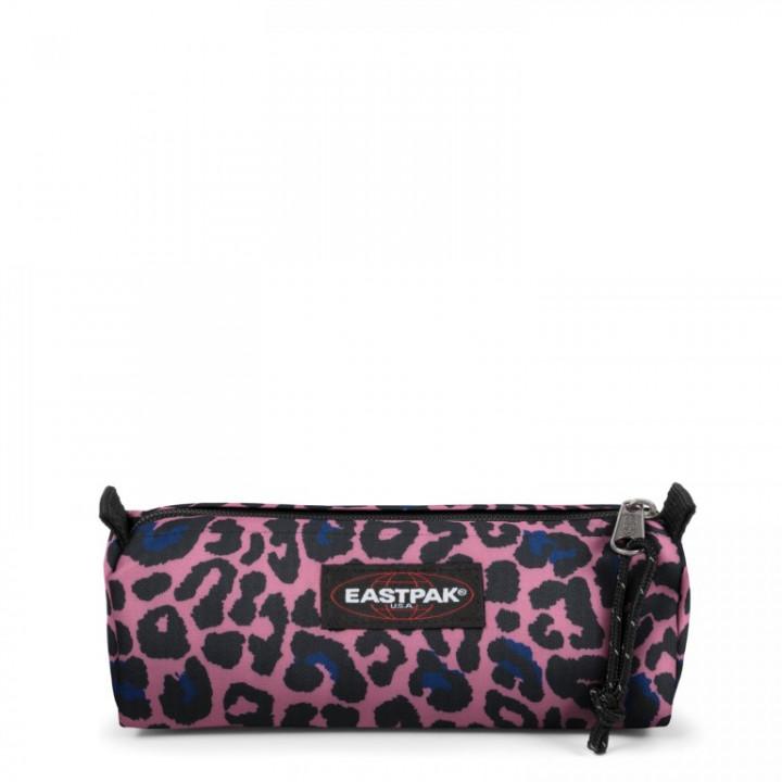 Eastpak Benchmark Single Safari Leopard - Extra Small