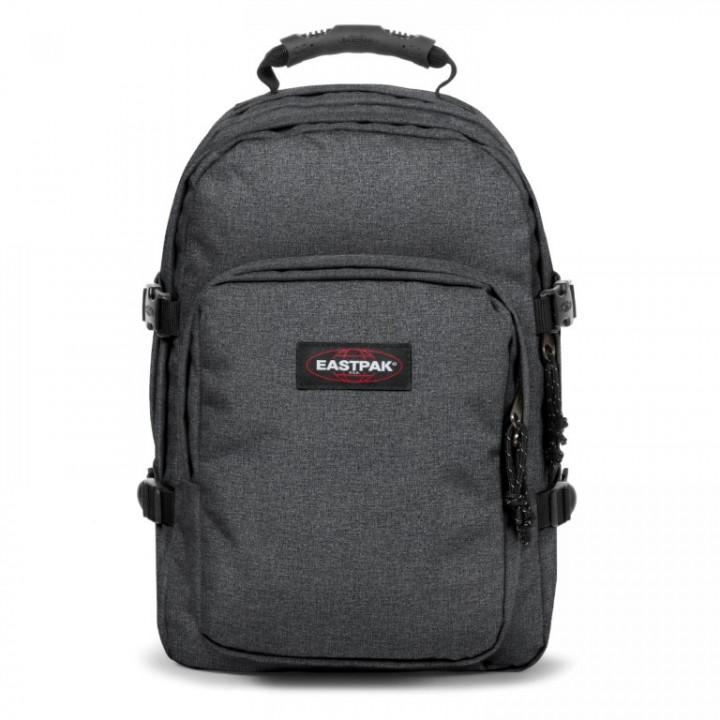 Eastpak Provider Black Denim - Large