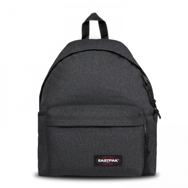 Eastpak Padded Pak'R Sparkly Grey - Small