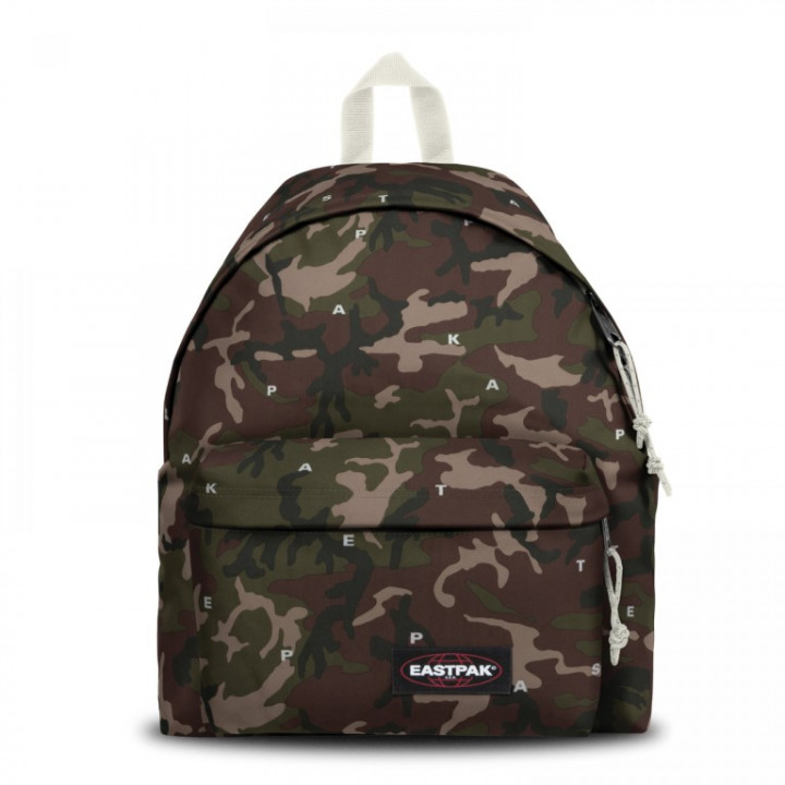 Eastpak Padded Pak'R On Top White - Small