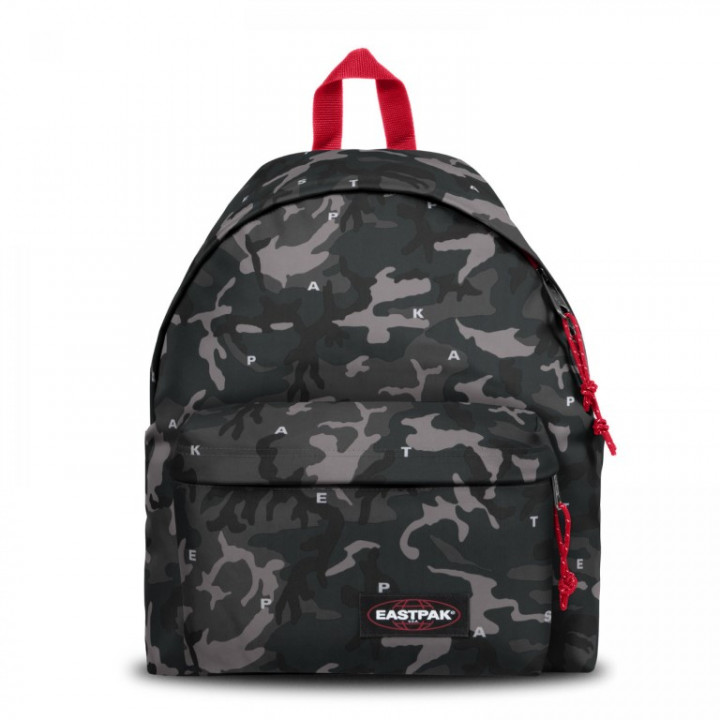 Eastpak Padded Pak'R On Top Red - Small