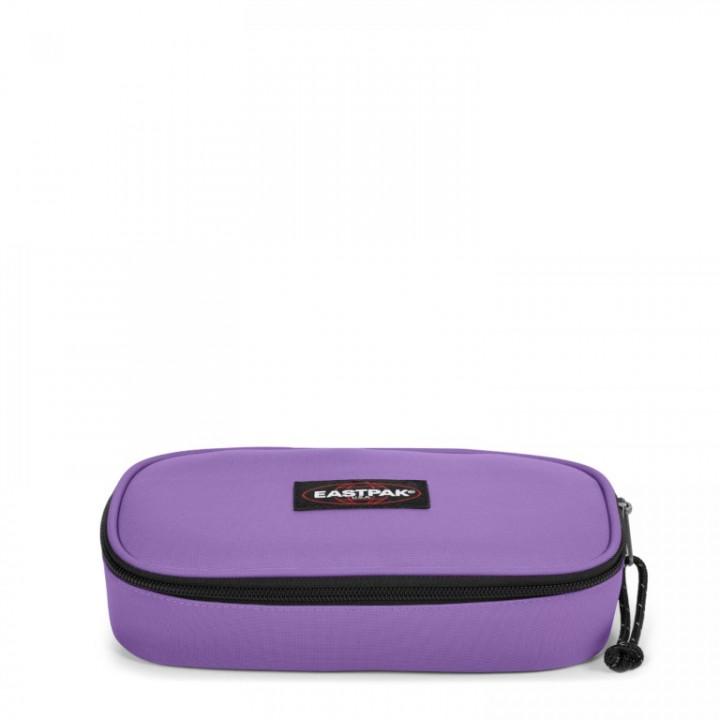 Eastpak Oval Single Petunia Purple - Extra Small