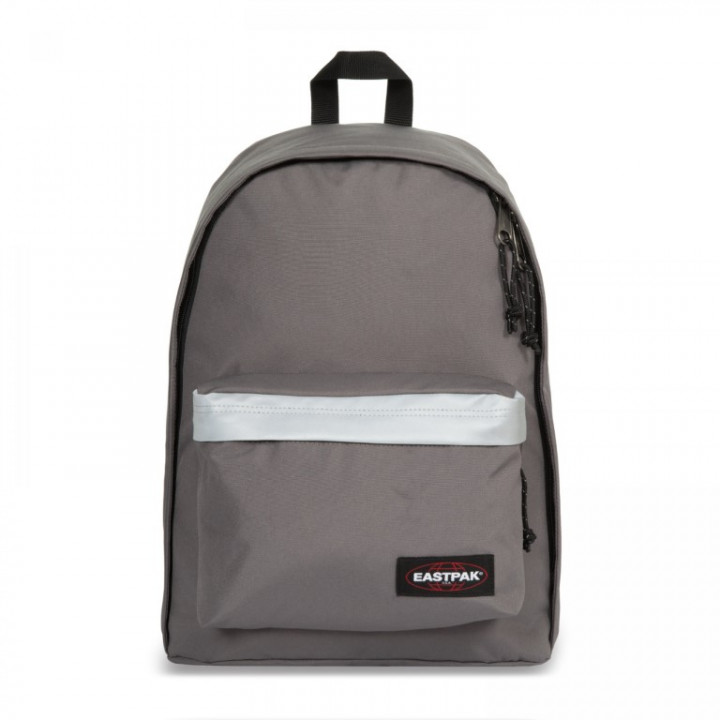 Eastpak Out Of Office Reflective Grey - Medium