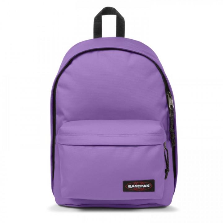 Eastpak Out Of Office Petunia Purple - Medium