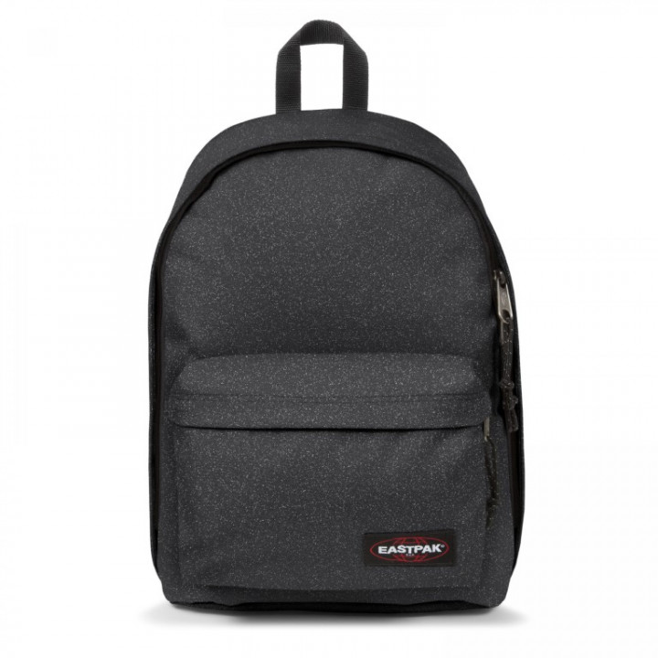 Eastpak Out Of Office Sparkly Grey - Medium
