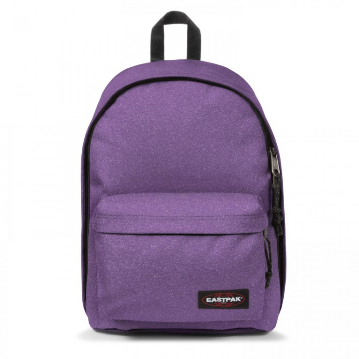 Eastpak Out Of Office Sparkly Petunia - Medium
