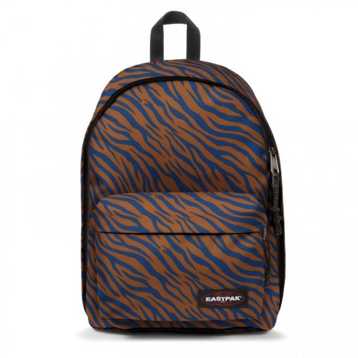 Eastpak Out Of Office Safari Zebra - Medium