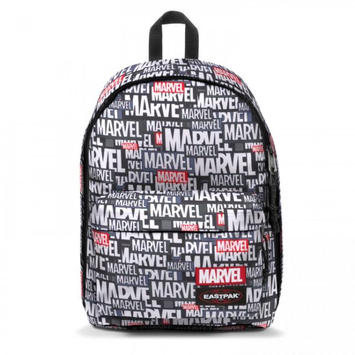 Eastpak Out Of Office Marvel Black - Medium