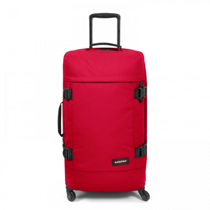 Eastpak Trans4 M Sailor Red - Medium