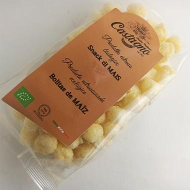 Castagno Corn Snack 50g