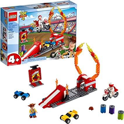 LEGO TOY STORY 10767