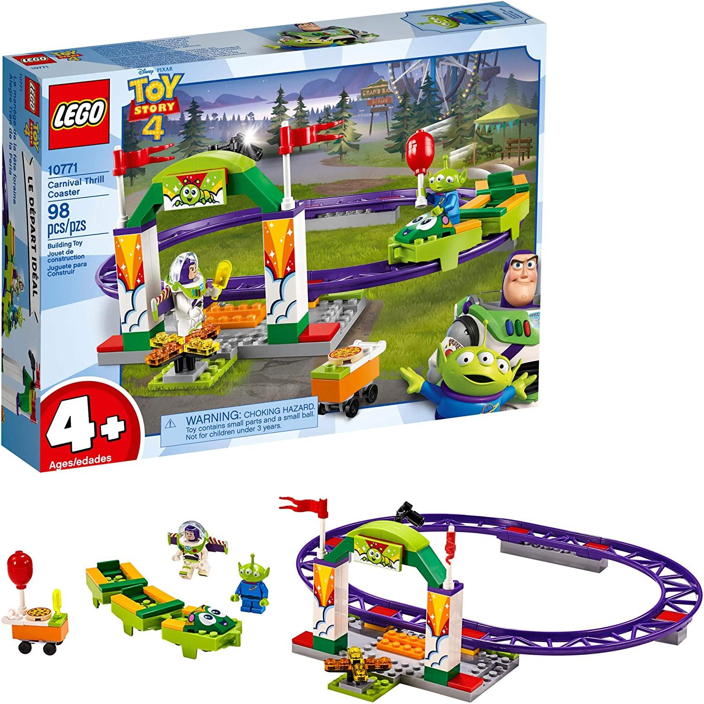 LEGO TOY STORY 10771