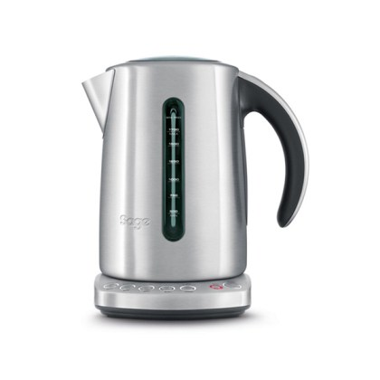 Sage SKE825BSS3GUK1 The Smart Kettle with Multi Temperature, Silver