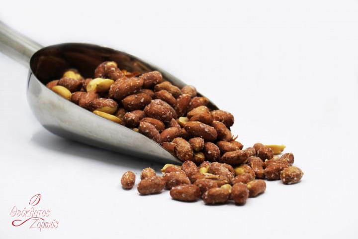 Peanuts with Salt / Φuστίκια με αλάτι - 1kg