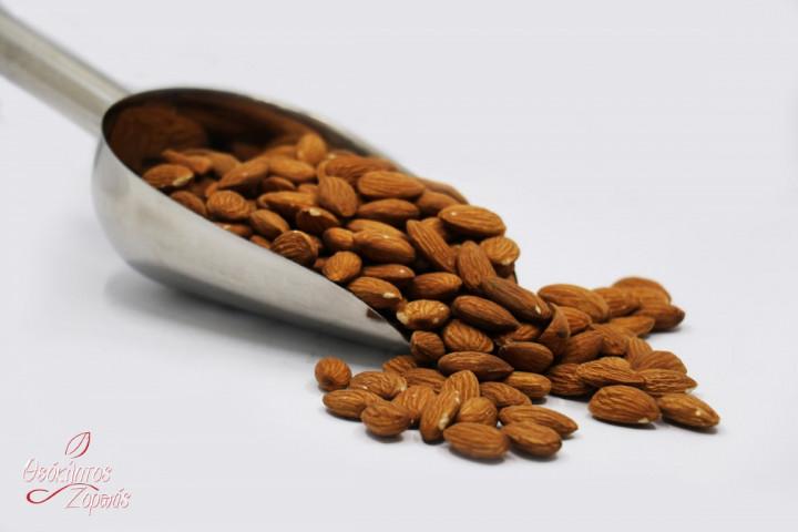 American Almonds / Αμύγδαλα Αμερικής - 0.5kg