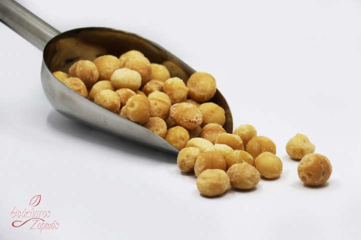 Macademia without Salt / Μακατέμια ανάλατα - 1kg