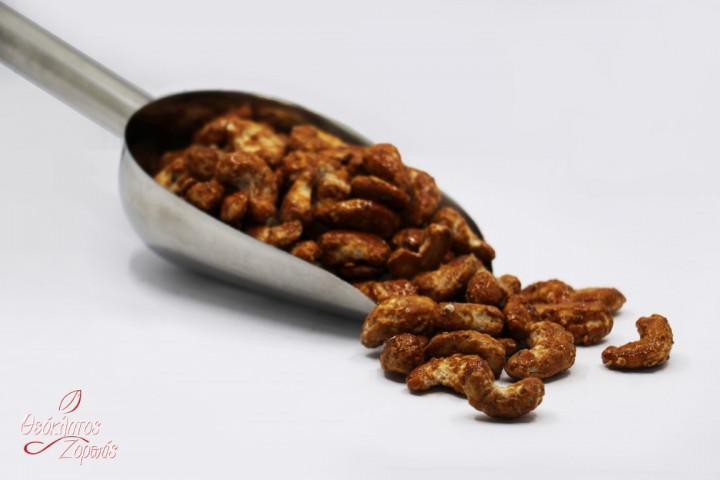 Mantoles Cashewnuts / Μάντολες Κάσιους - 0.5kg