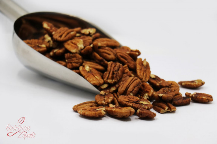 Pecan Walnuts / Πεκάν Καρύδια - 1kg