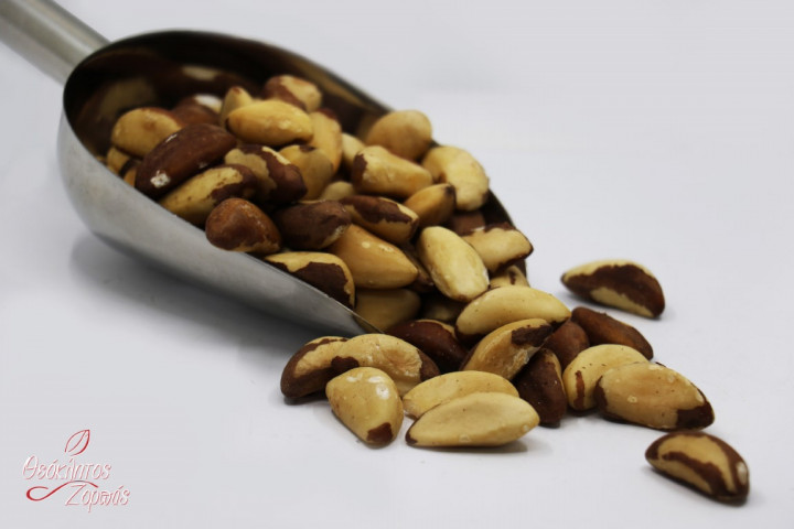 Brazil Nuts / Βραζιλιανές Κούνες - 1kg