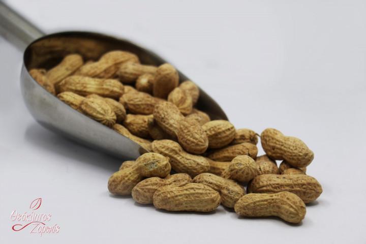 Peanuts in a Shell / Φυστίκια σε κέλυφος - 0.5kg