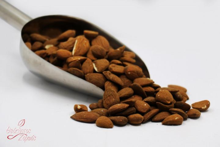 Cypriot Almonds / Κυπριακά Αμύγδαλα - 0.5kg