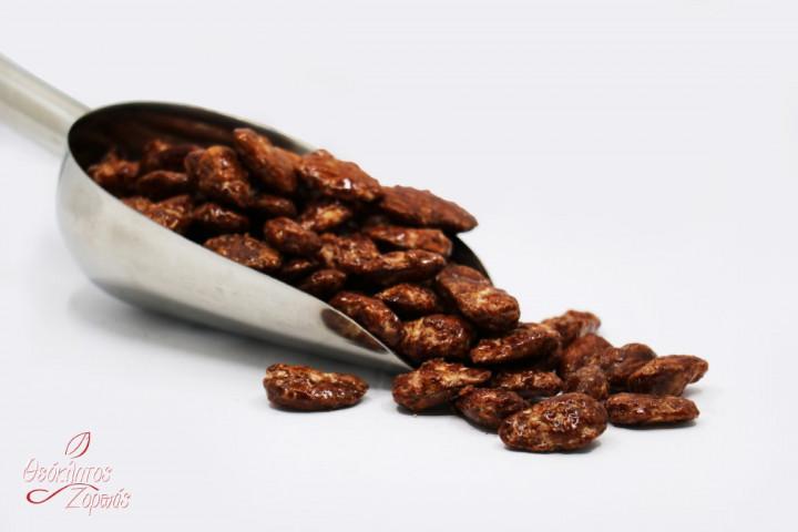 Almond Mantoles / Μάντολες Αμύγδαλα - 1kg