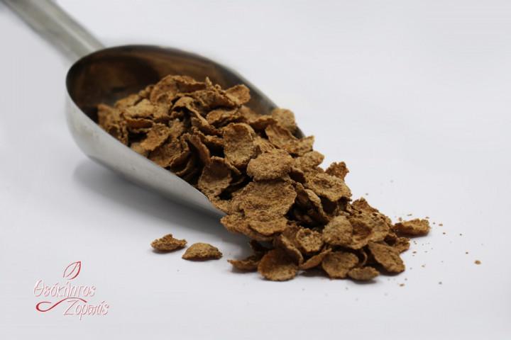Bran Flakes / Νιφάδες πίτουρου - 1kg