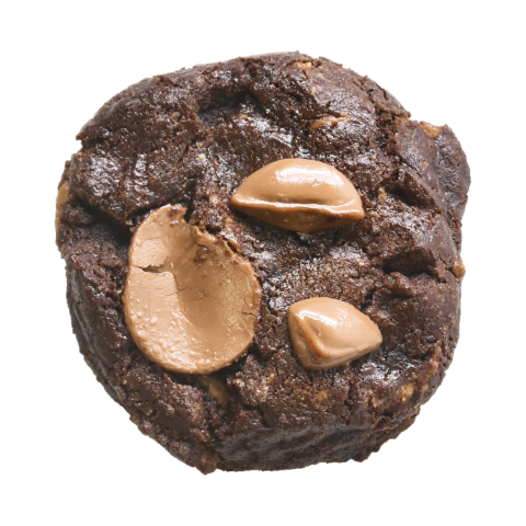 109. Milk Chocolate | Ανάμεικτο μπισκότο με κομμάτια σοκολάτας γάλακτος