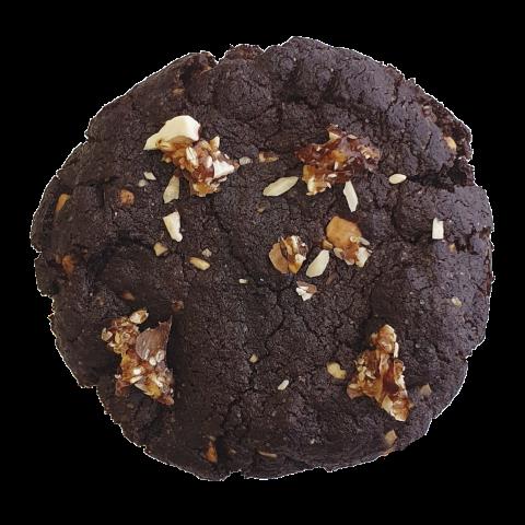 111. Pastellaki Caramel | Μπισκότο σοκολάτας με παστελάκι και σοκολάτα καραμέλας