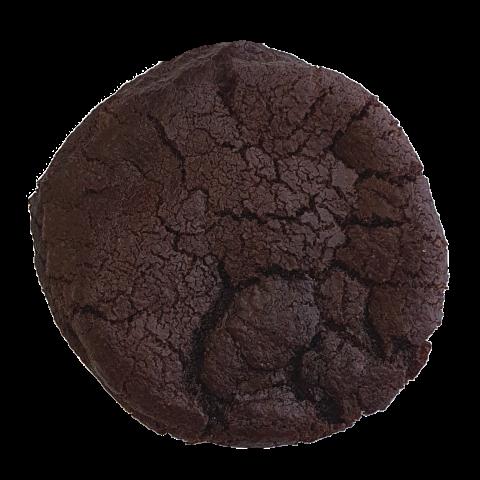 105. Chocolate | Μπισκότο σοκολάτας