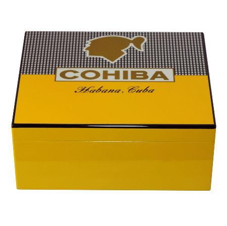 Cohiba Cigar humidor 25ct Code 0559