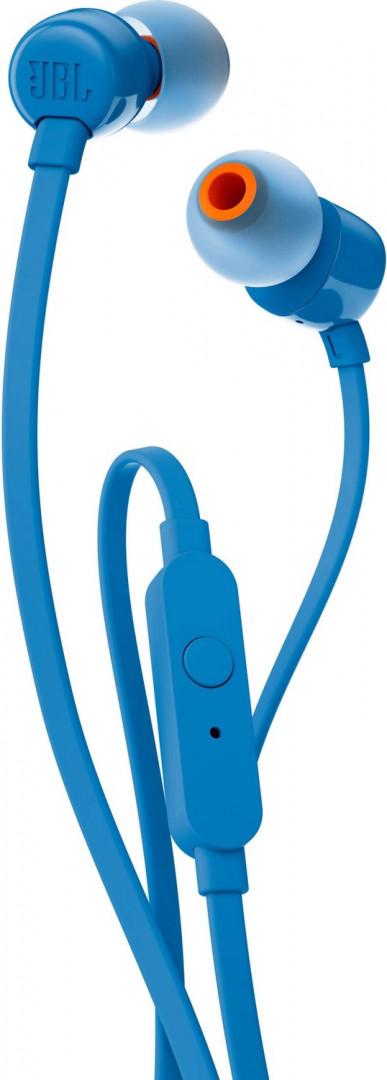 JBL Tune 110T Blue