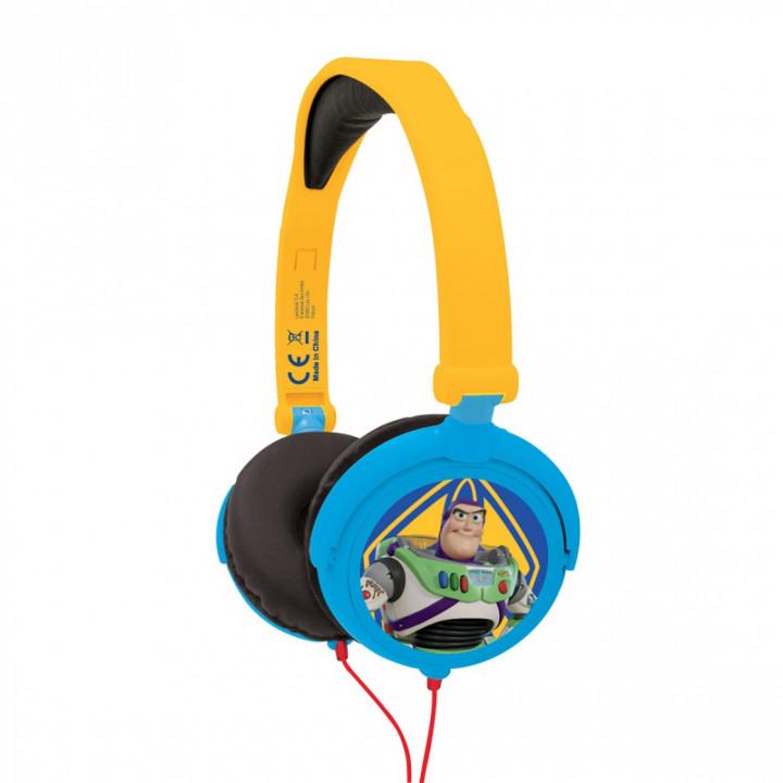 Lexibook Toy Story Stereo Headphones