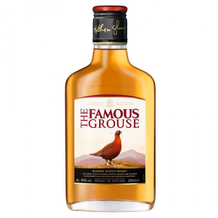 FAMOUS GROUSE 35cl
