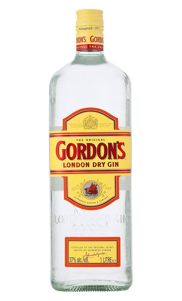 GORDONS DRY GIN 100cl