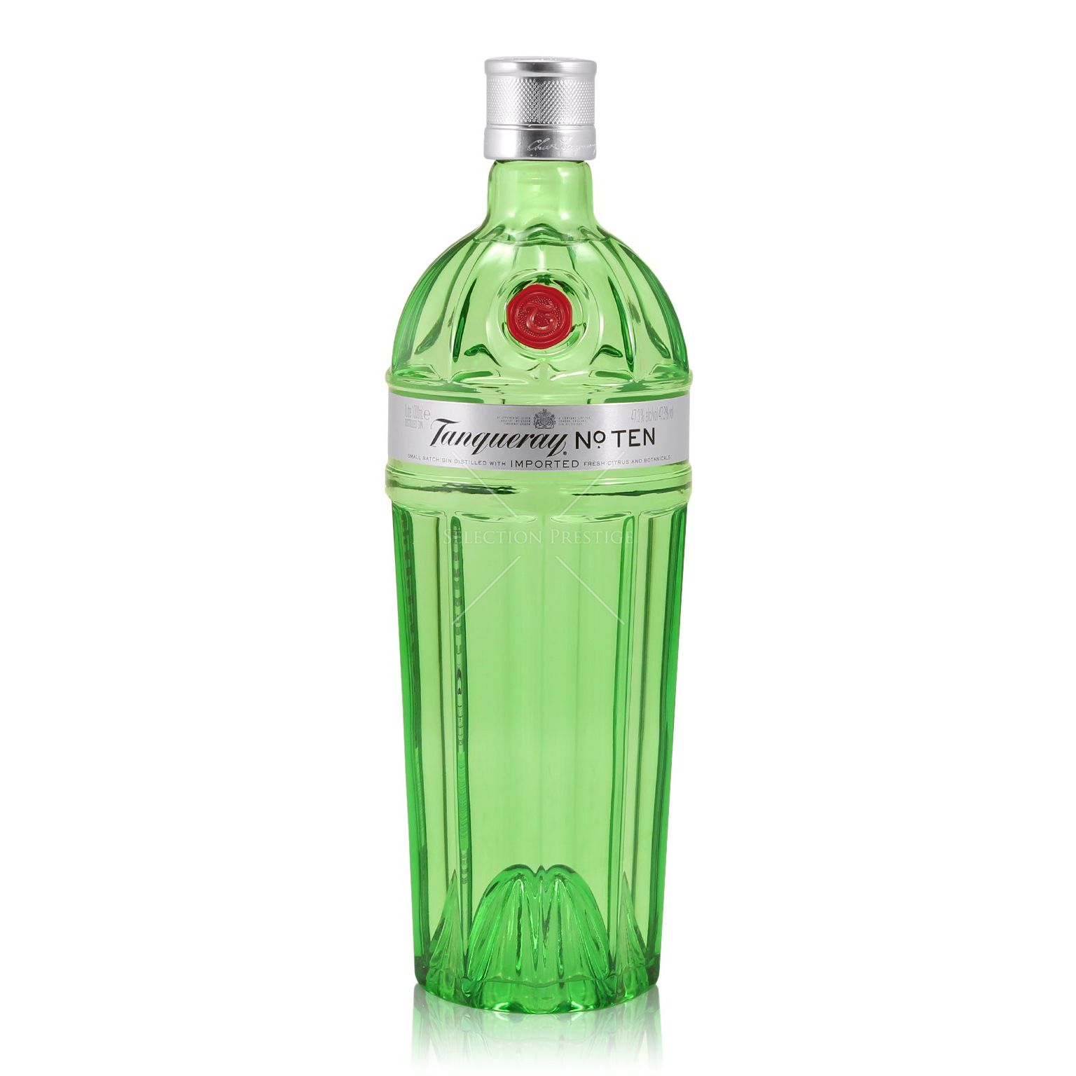 TANQUERAY DRY GIN No 10 100cl