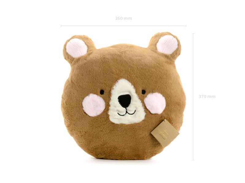 Pillow Cute Bear